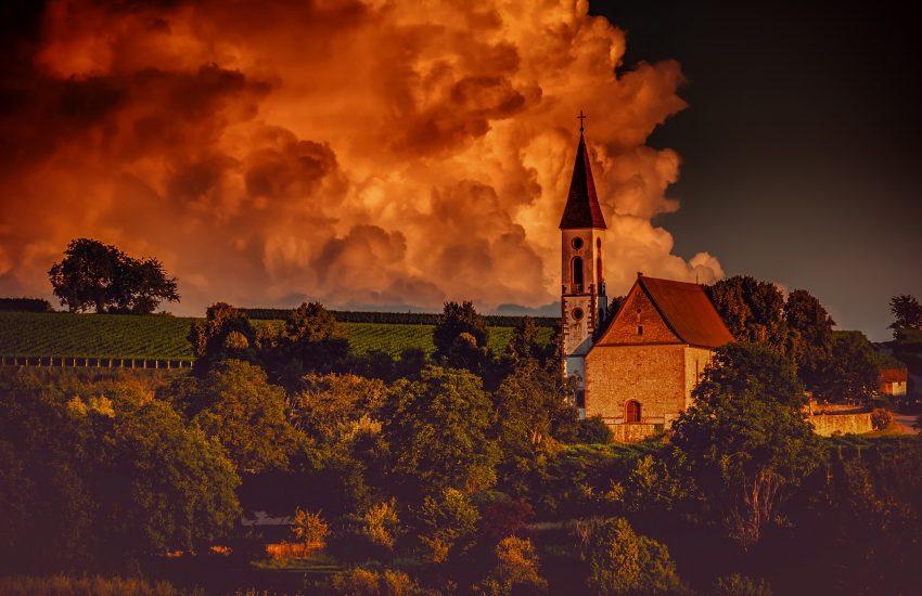 Kirchenrepublik